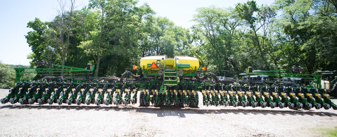 Stine Hp Corn Hp Corn Technology