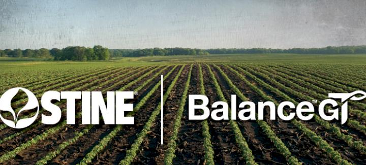 Stine Seed Company Signs Up as Licensee for Balance™ GT System