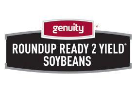 Genuity® Roundup Ready 2 Yield®